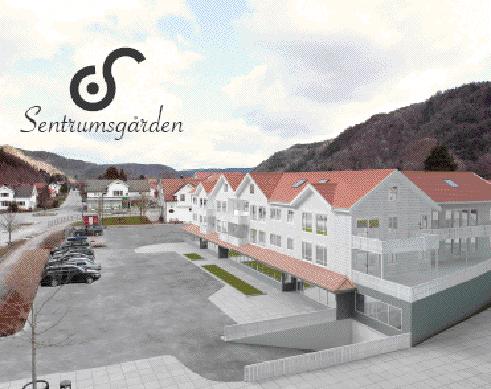 Sentrumsgården Vigeland
