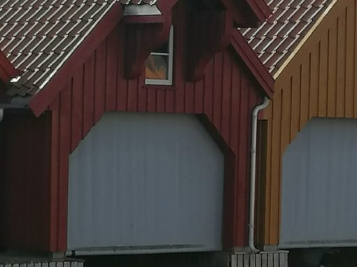 Båthus Lindesnes
